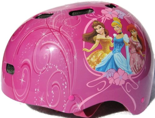 Disney Voyager Bicycle Helmets