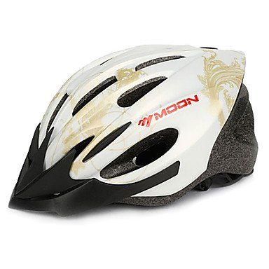 Gold FROB SPORT Bicycle Helmets