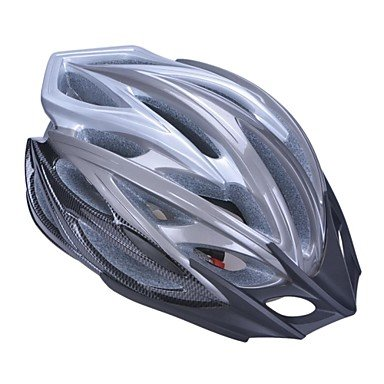 Gray GaoF Bicycle Helmets