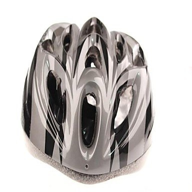 Gray MCH-Outdoors Bicycle Helmets