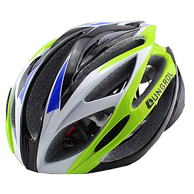 Green GaoF Bicycle Helmets