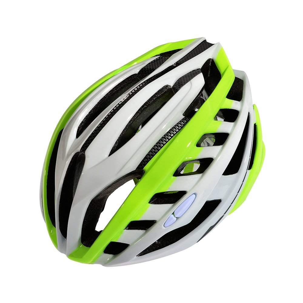 Green Giant Bicycle Helmets