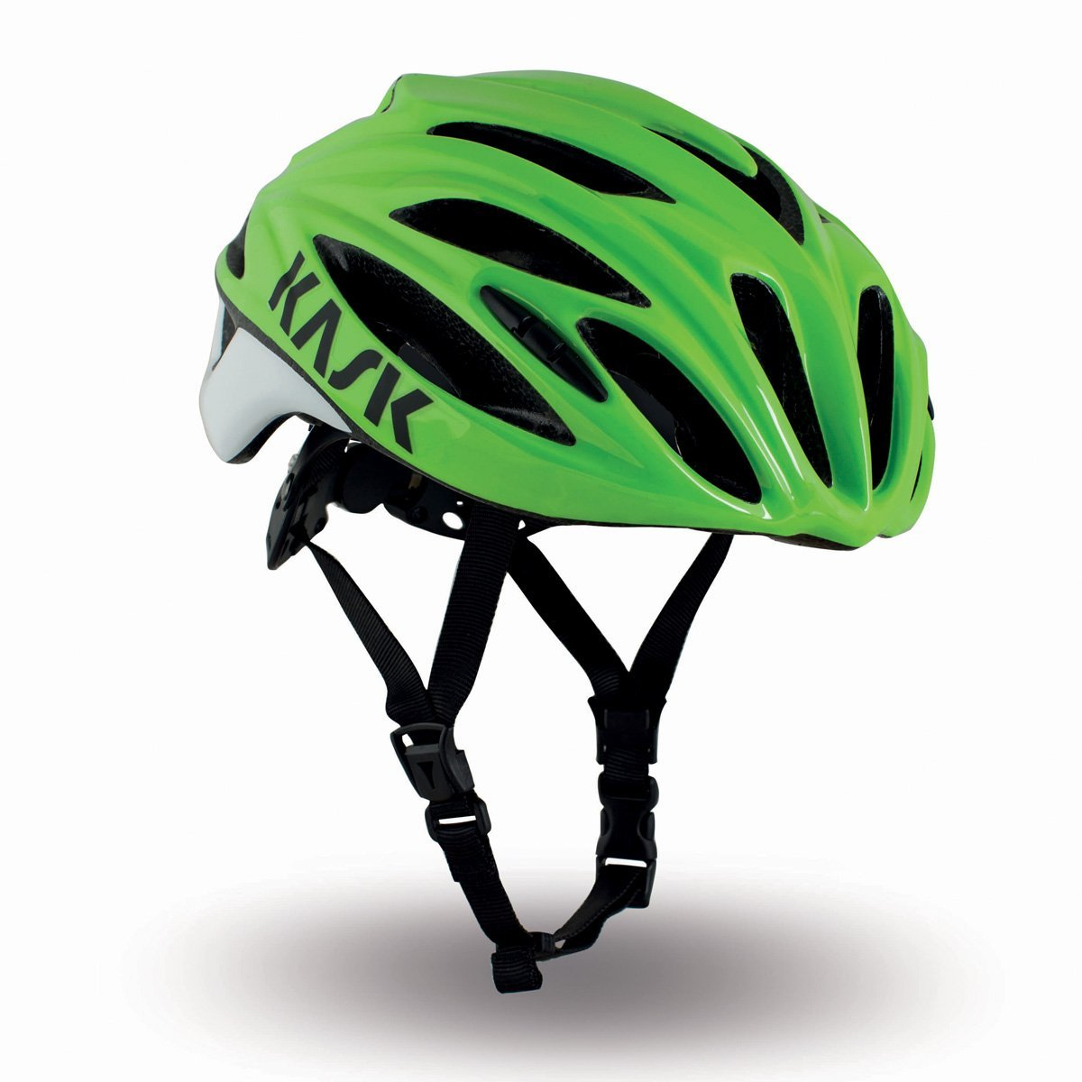 Green Kask Bicycle Helmets