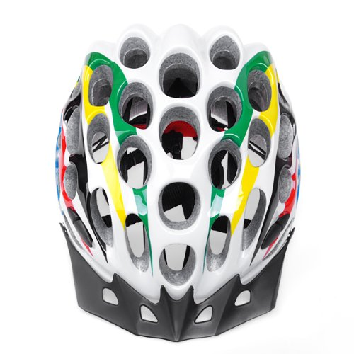 Green Phgiveu Bicycle Helmets