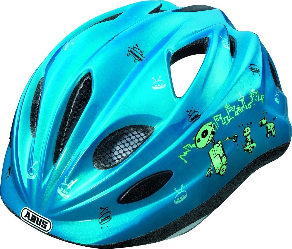 Abus Kids & Youth Bicycle Helmets