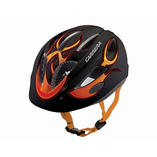 Carrera Kids & Youth Bicycle Helmets