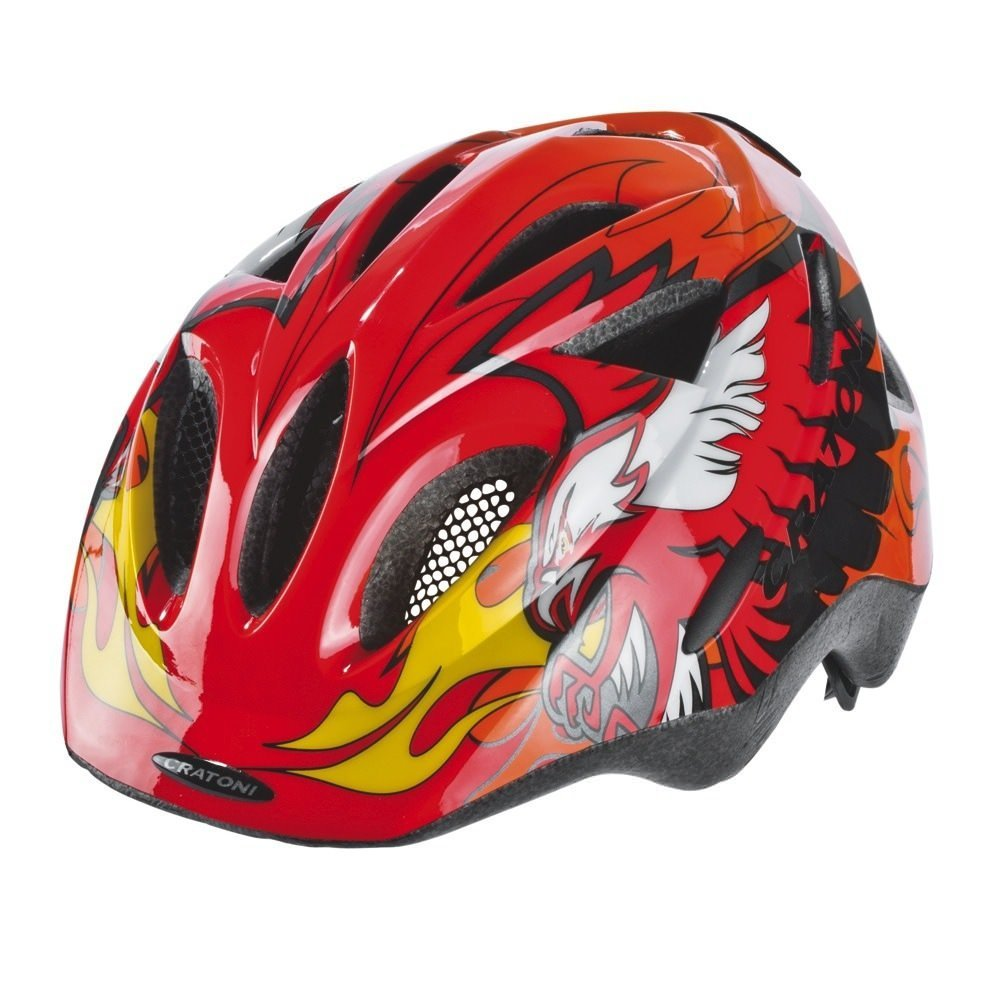 Kids & Youth Cratoni Bicycle Helmets