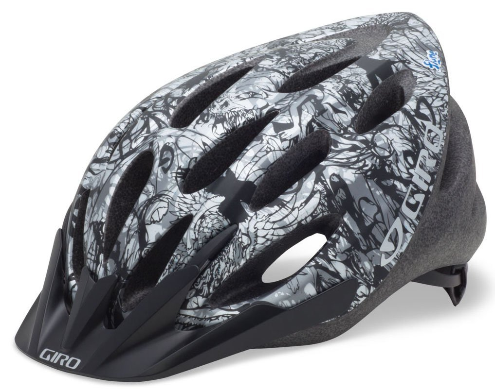 Giro Kids & Youth Bicycle Helmets