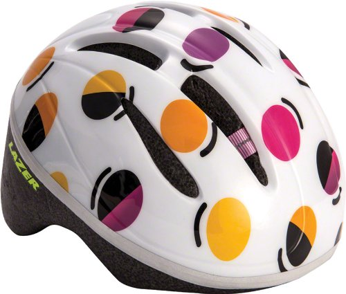Kids & Youth Lazer Bicycle Helmets