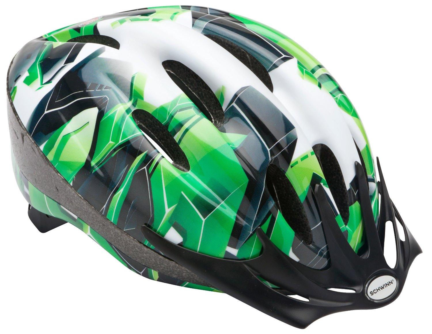 Schwinn Kids & Youth Bicycle Helmets