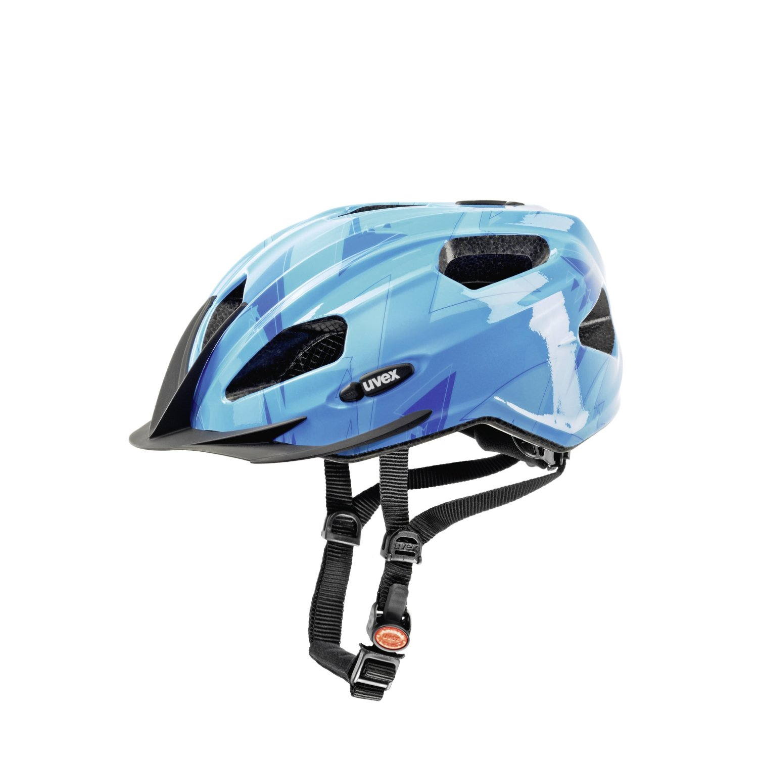 Uvex Kids & Youth Bicycle Helmets