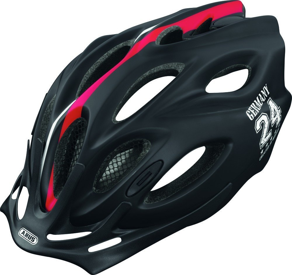 Large Abus Bicycle Helmets