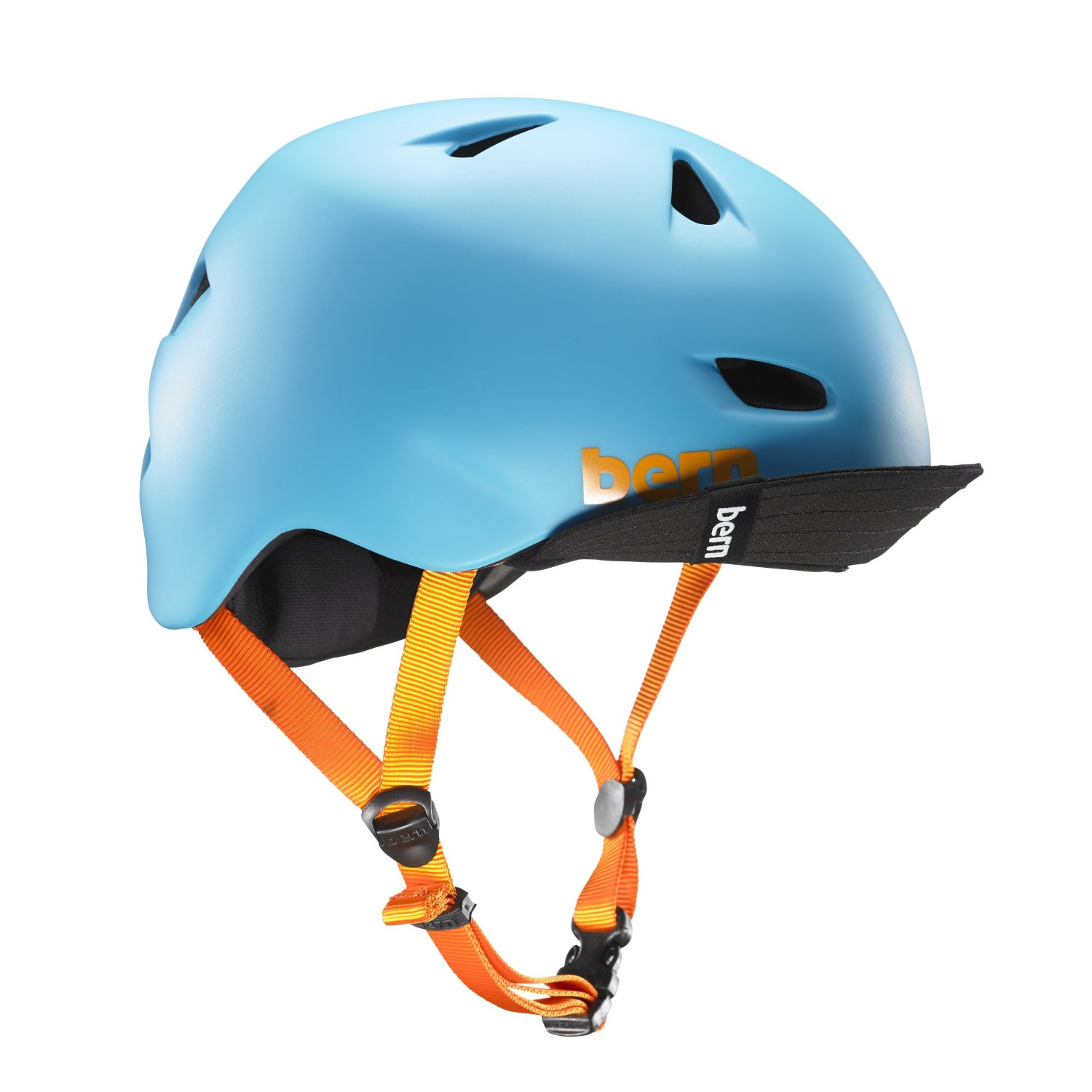 Large Bern Bicycle Helmets