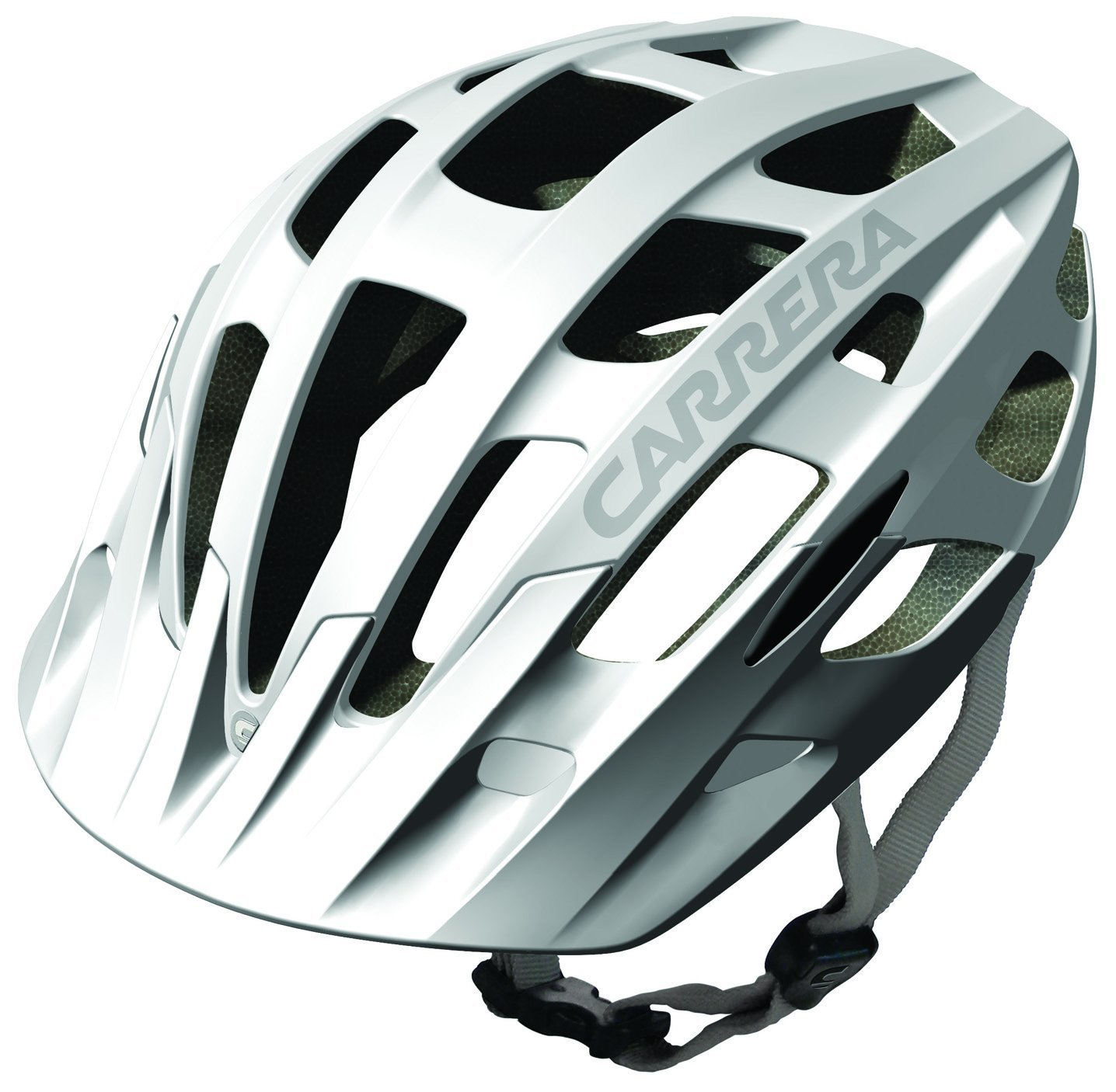 Large Carrera Bicycle Helmets