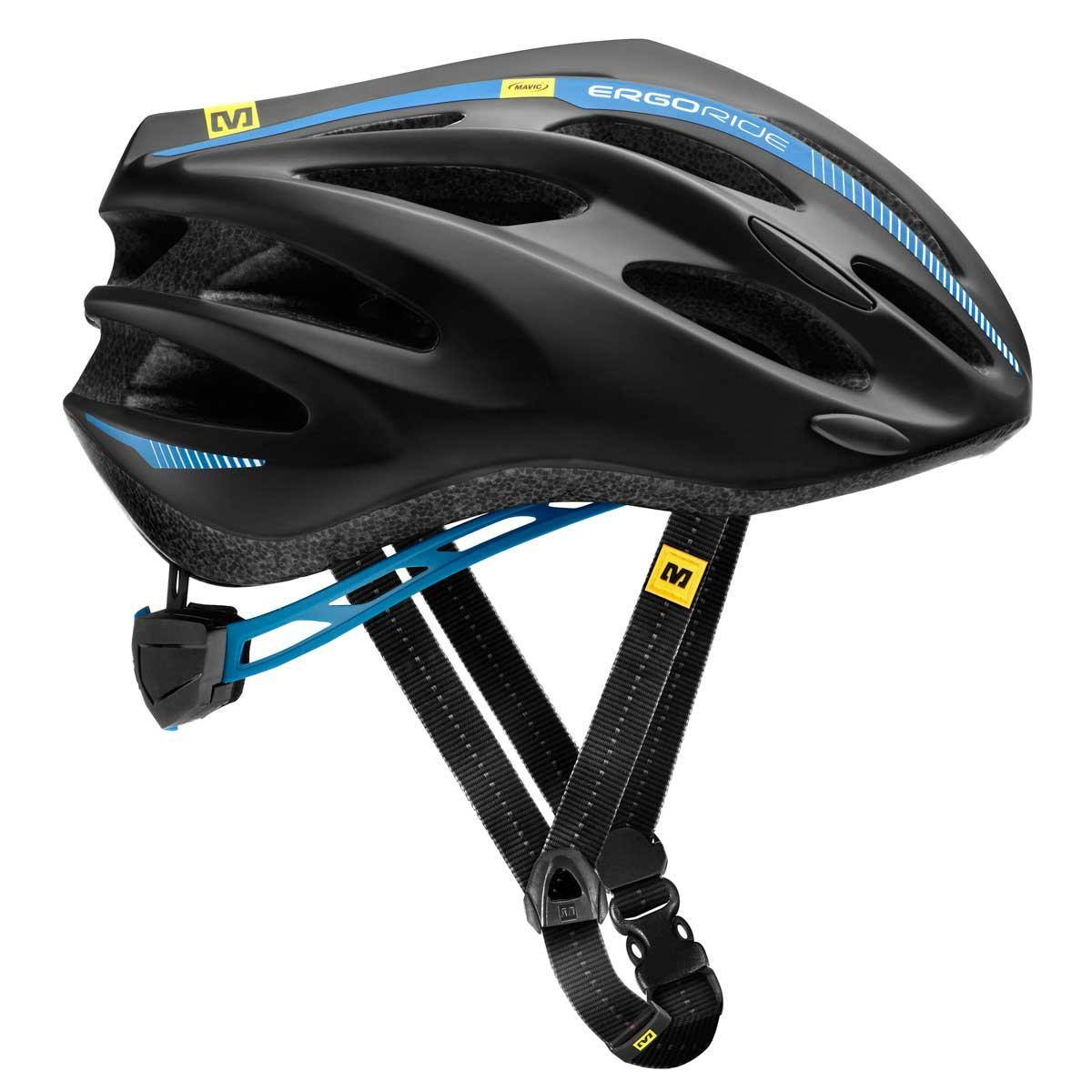 Large Mavic Bicycle Helmets