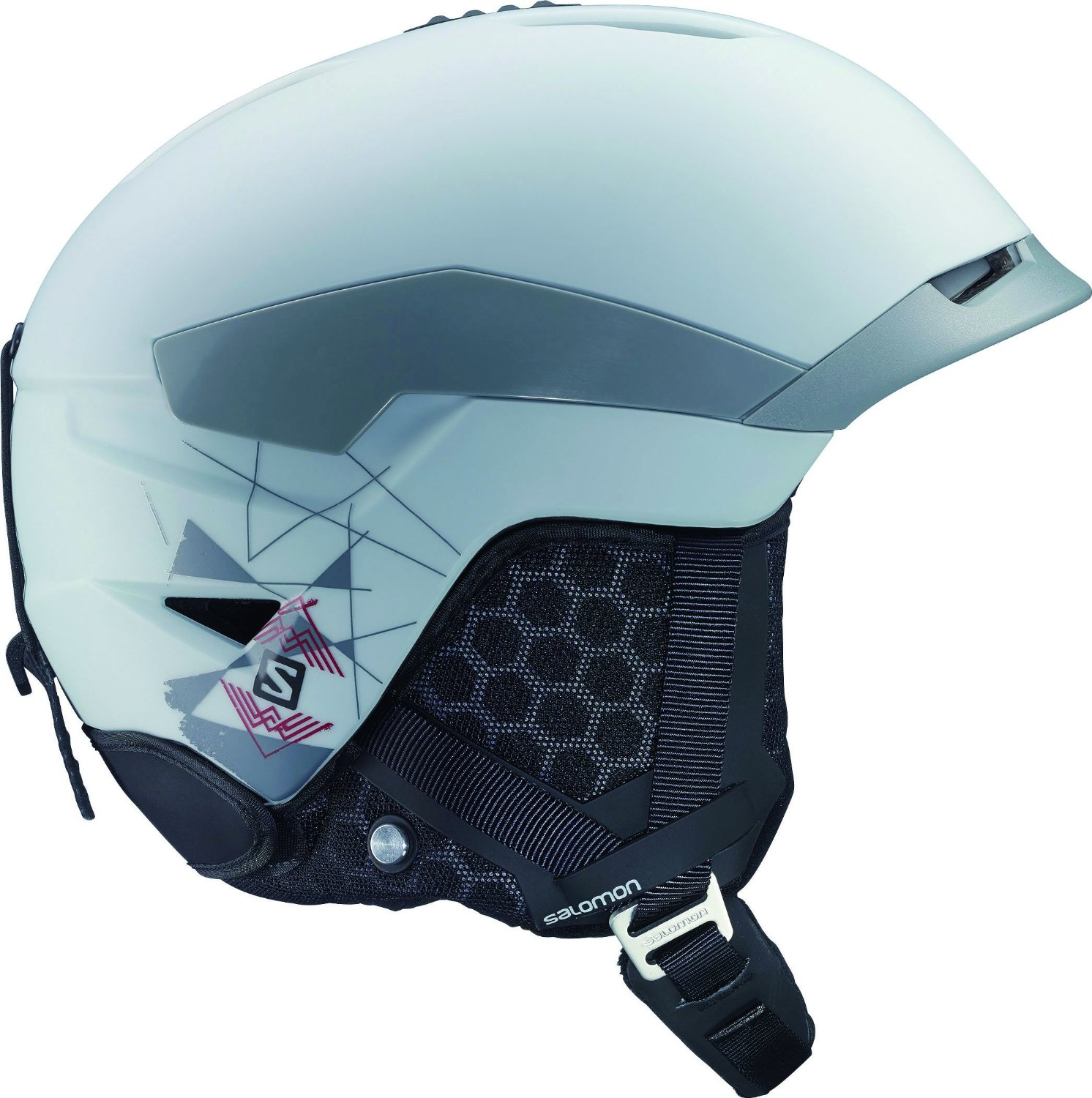 Large Salomon Bicycle Helmets