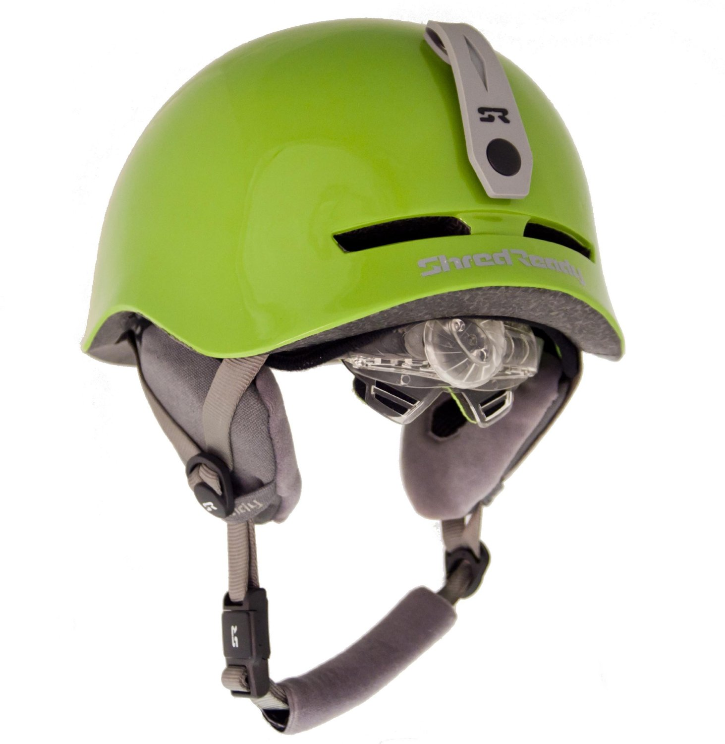 Large Shred Ready Bicycle Helmets