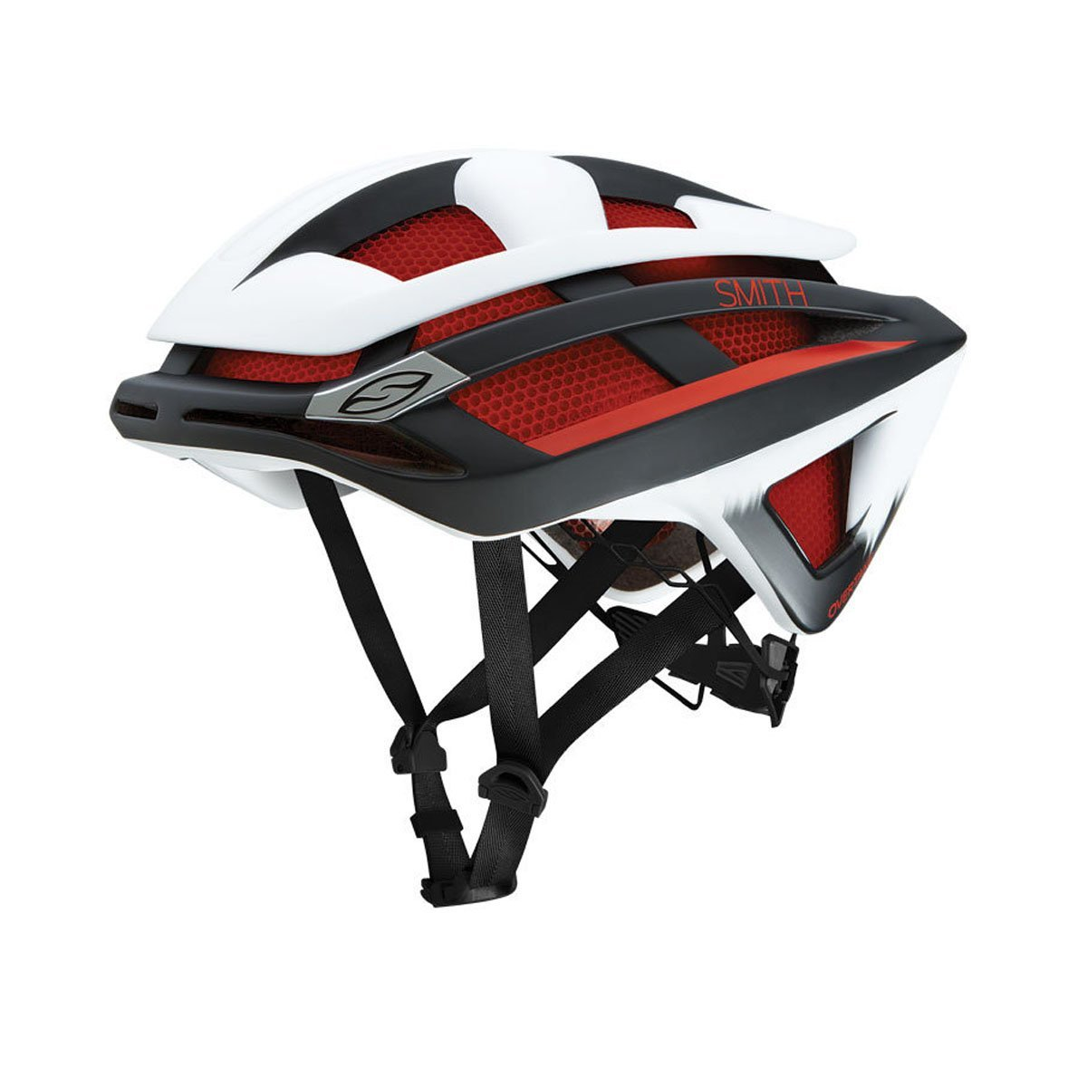 Large Smith Optics Bicycle Helmets