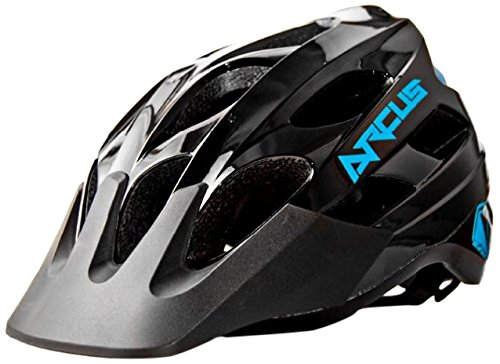 Large THE Industries Bicycle Helmets