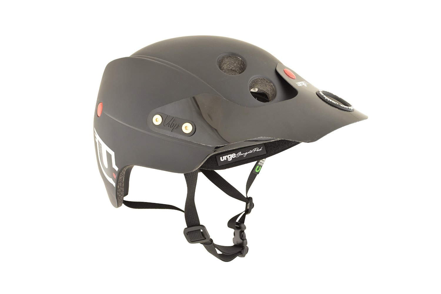 Large Urge Bike Products Bicycle Helmets
