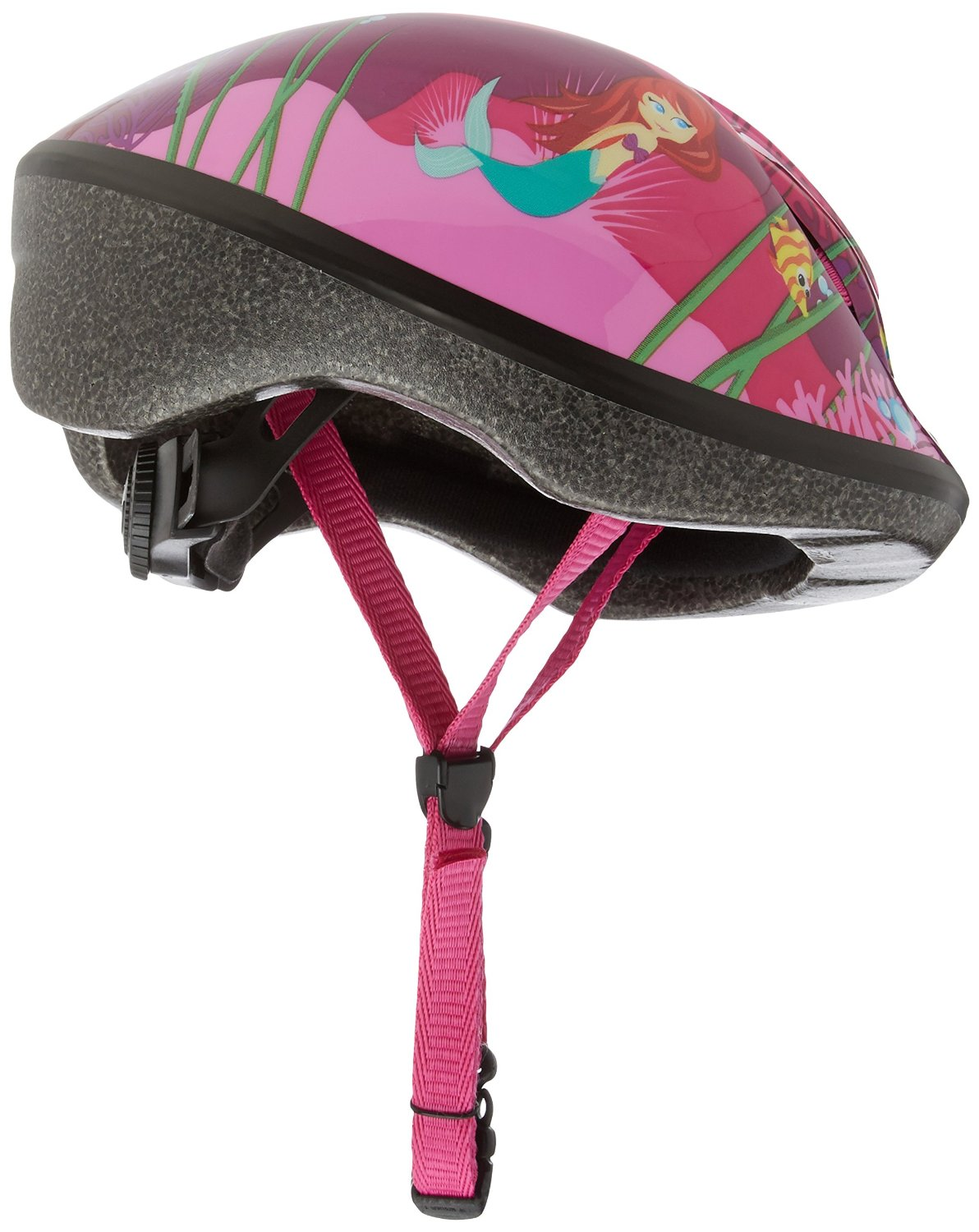 Little Mermaid Bicycle Helmets