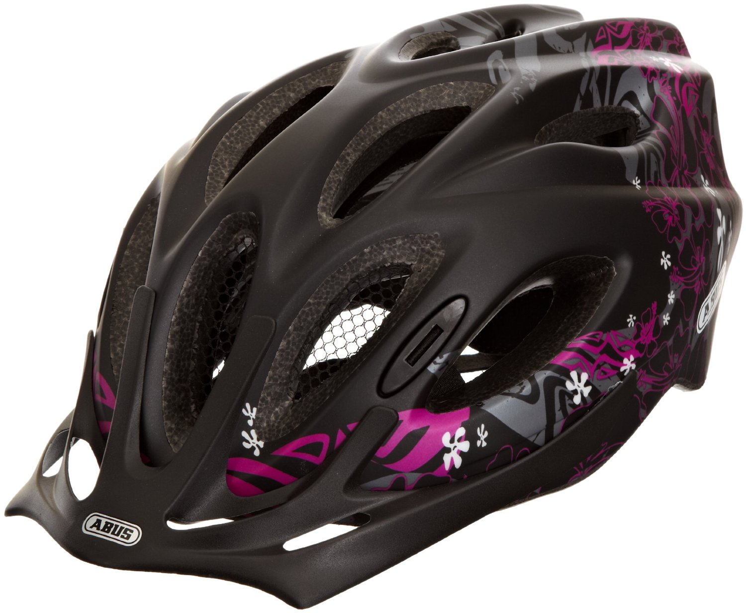 Medium Abus Bicycle Helmets
