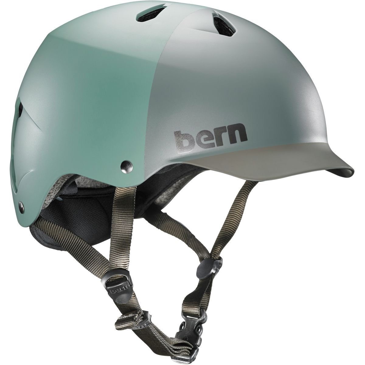 Medium Bern Bicycle Helmets