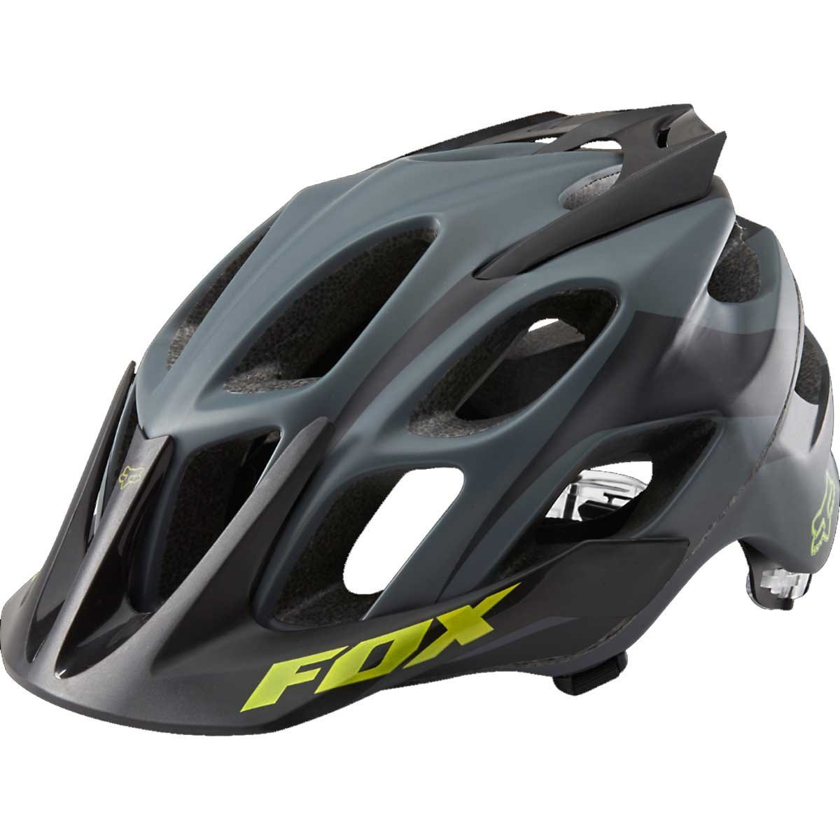 Medium Fox Racing Bicycle Helmets