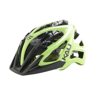 Medium Kali Protectives Bicycle Helmets