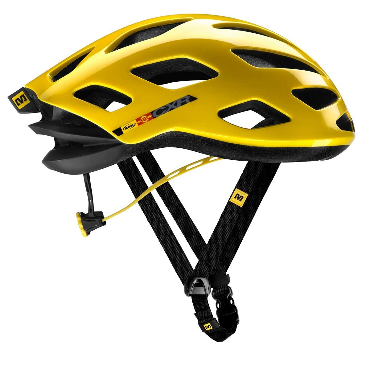 Medium Mavic Bicycle Helmets