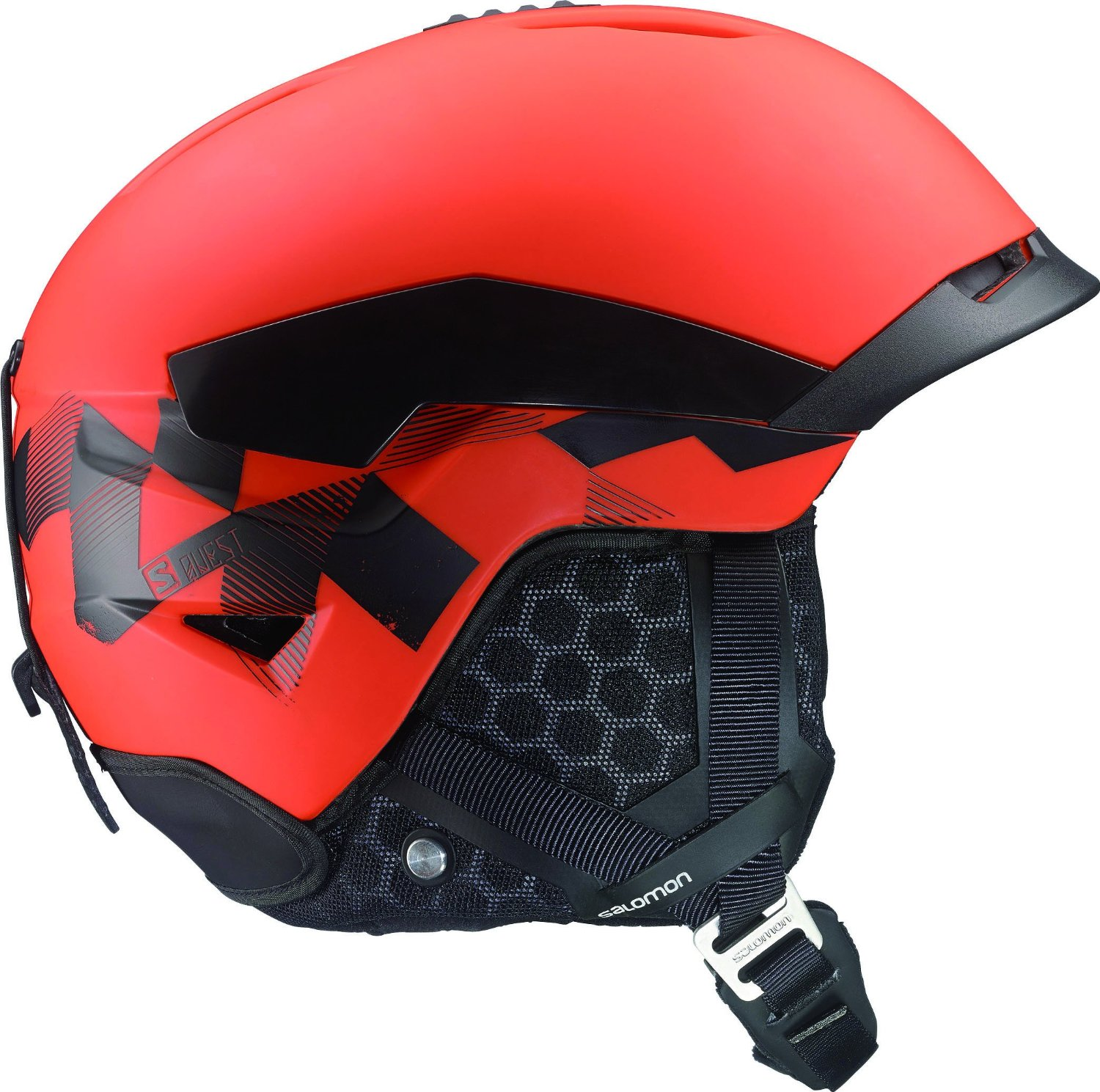 Medium Salomon Bicycle Helmets