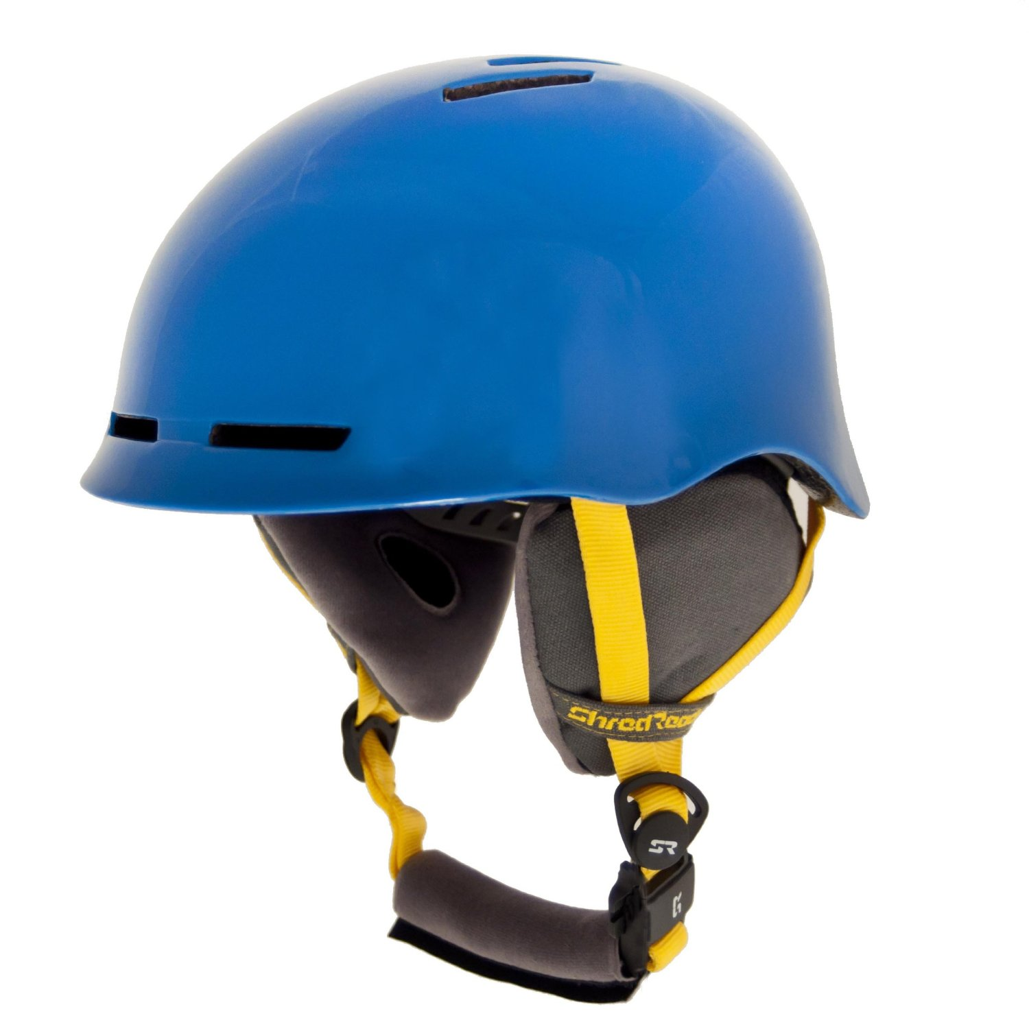 Medium Shred Ready Bicycle Helmets
