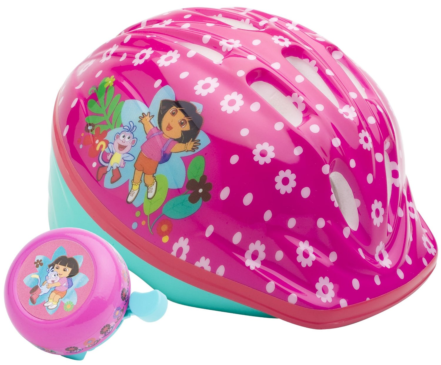 Nickelodeon Bicycle Helmets