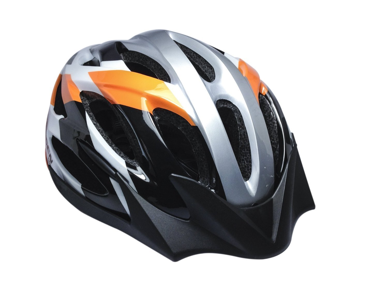 Orange Essen Bicycle Helmets