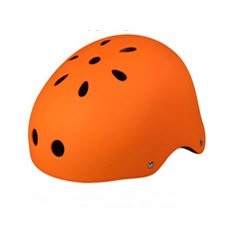 Orange Kids & Youth Interstellarr Bicycle Helmets