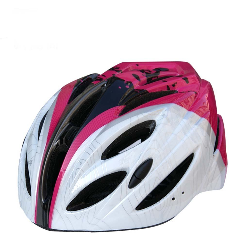 Pink Aidy Bicycle Helmets