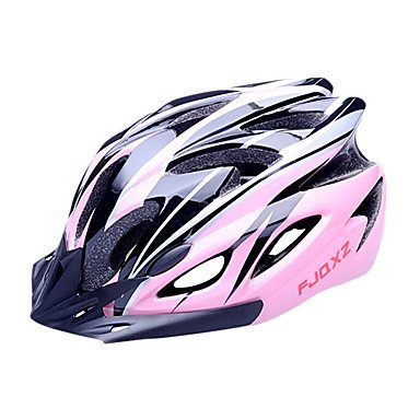 Pink FROB SPORT Bicycle Helmets