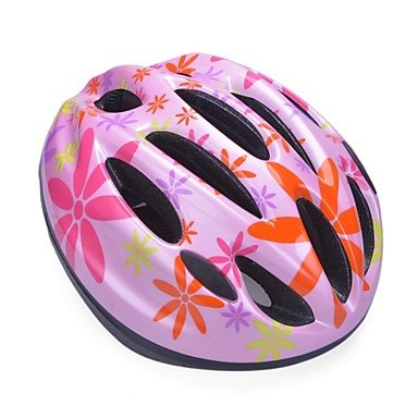 Pink GaoF Bicycle Helmets