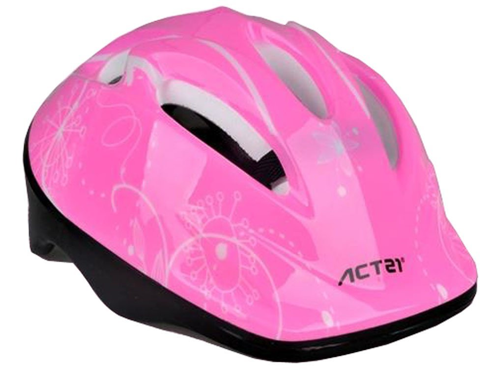 Pink Panda Superstore Bicycle Helmets