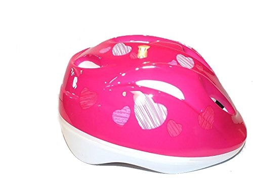 Pink Prime Time Toys Bicycle Helmets