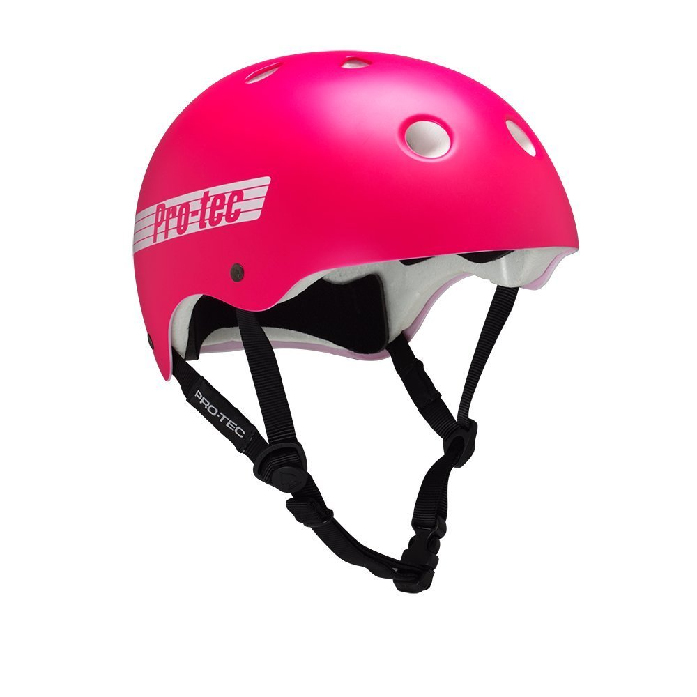 Pink ProTec Bicycle Helmets