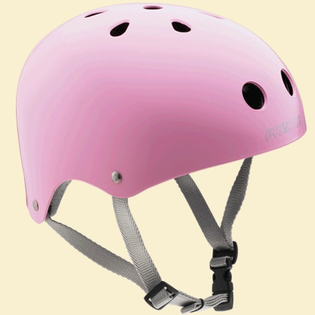 Pink Pryme Bicycle Helmets