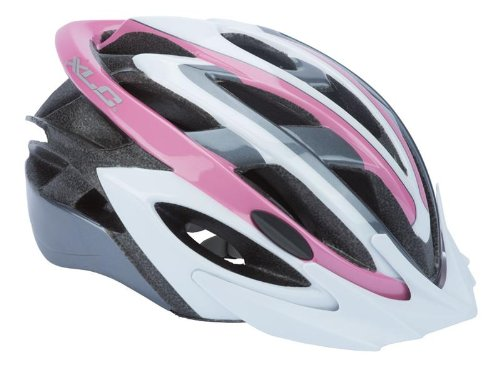 Pink XLC Bicycle Helmets