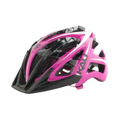 Purple Kali Protectives Bicycle Helmets
