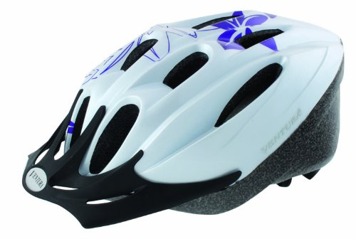 Purple Ventura Bicycle Helmets