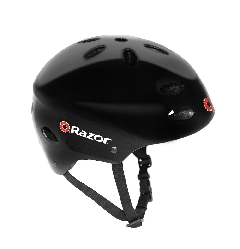 Razor Bicycle Helmets