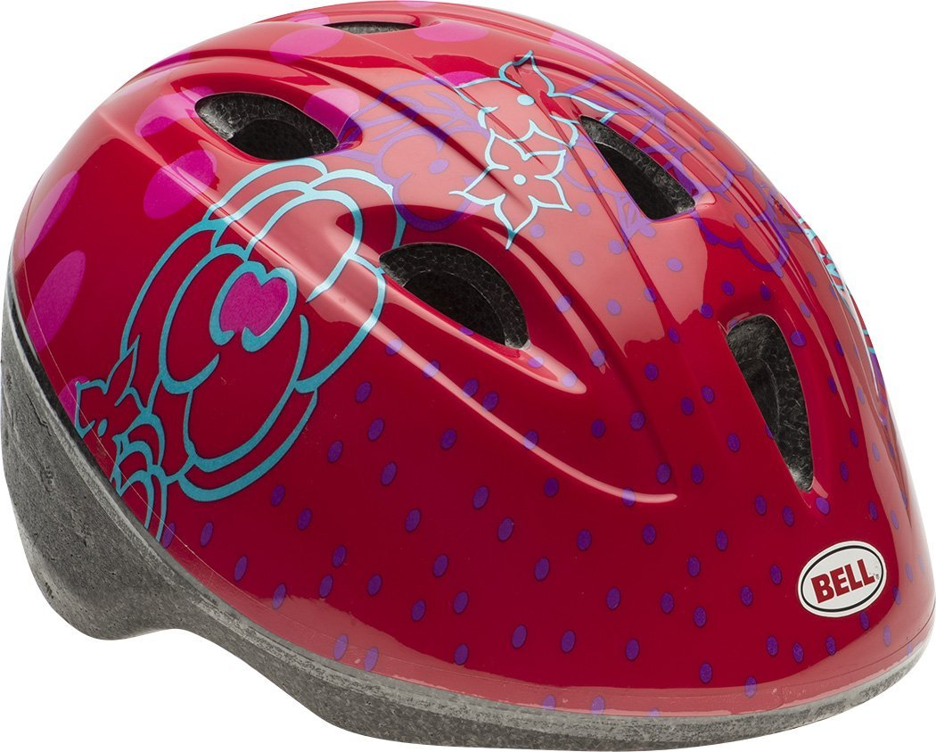 Red Bell Bicycle Helmets