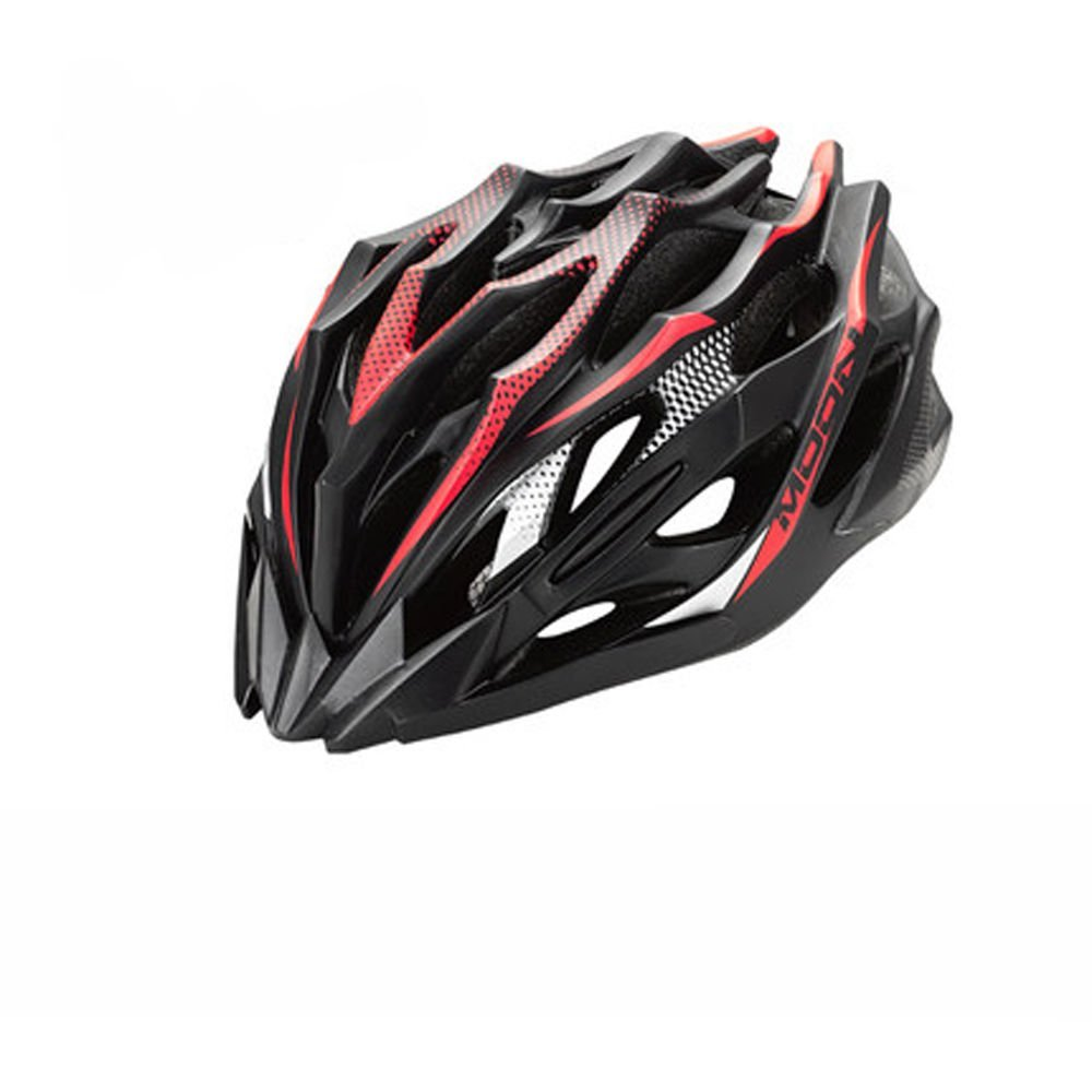 Red Moon Bicycle Helmets