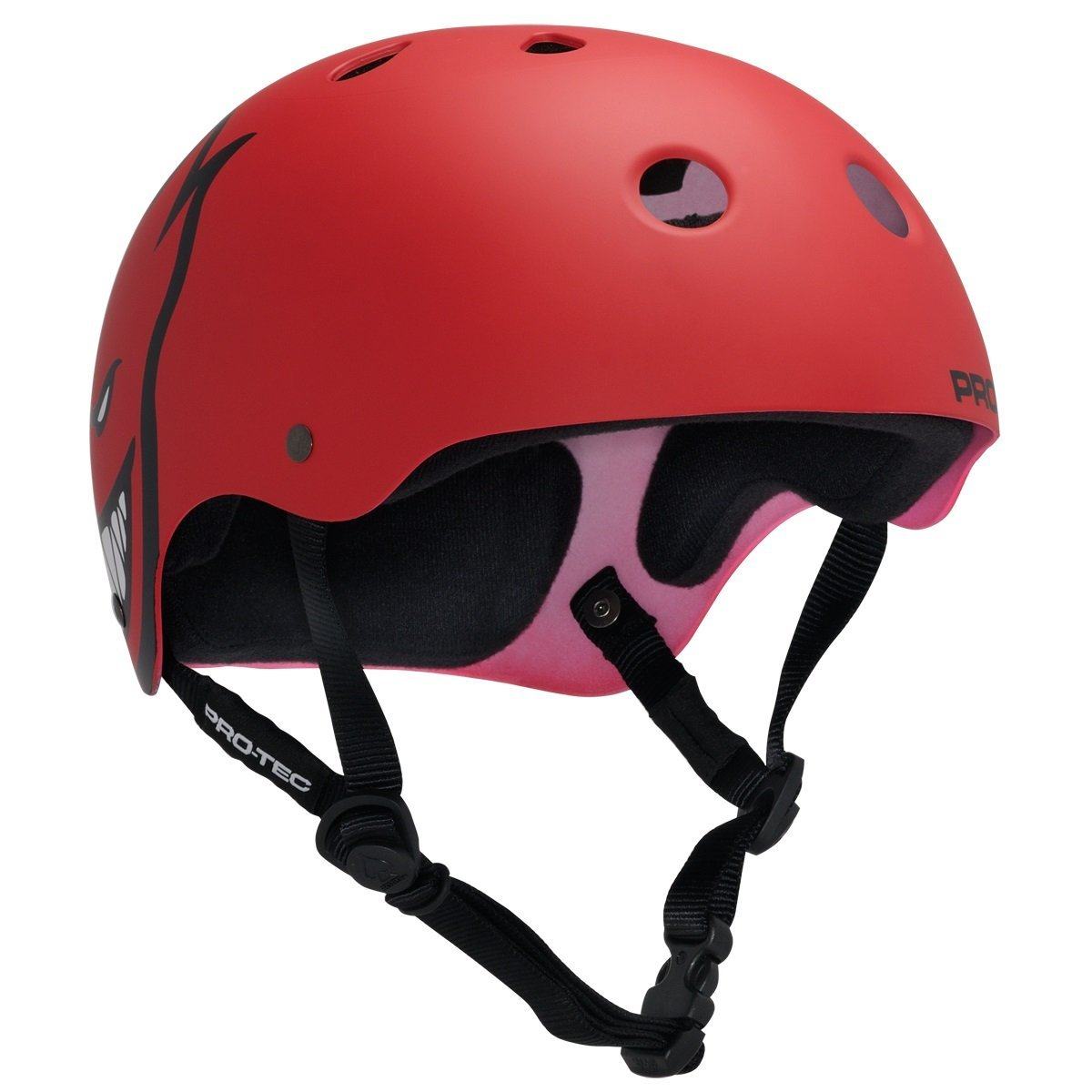 Red ProTec Bicycle Helmets
