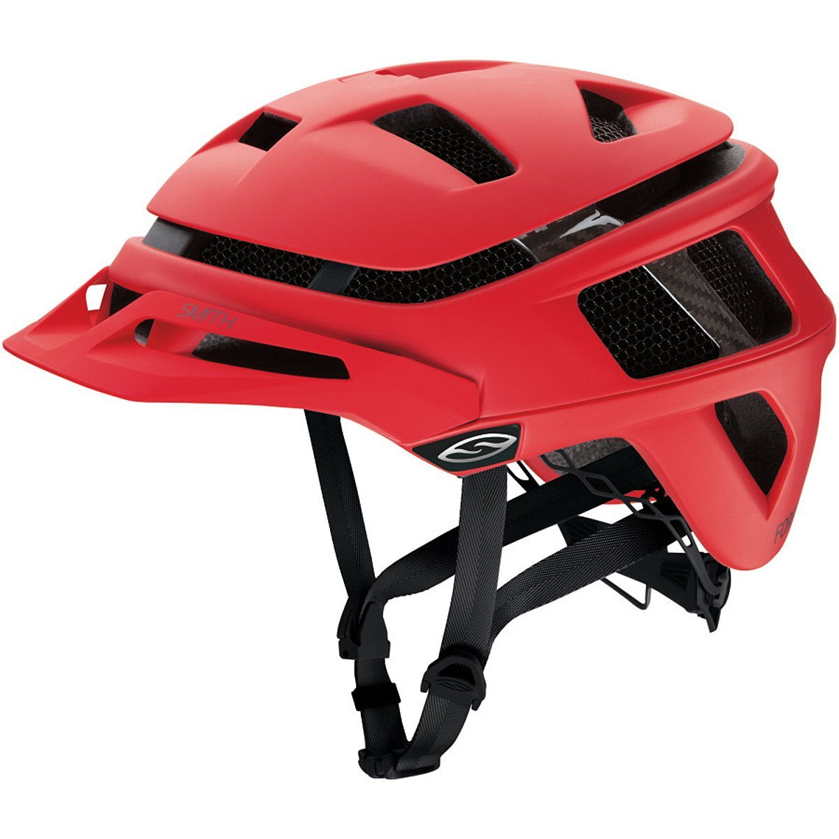 Red Smith Optics Bicycle Helmets